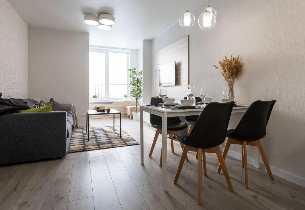 Купить квартиру по ДКП возможно как у физического лица, так и у компании — pr-flat.ru