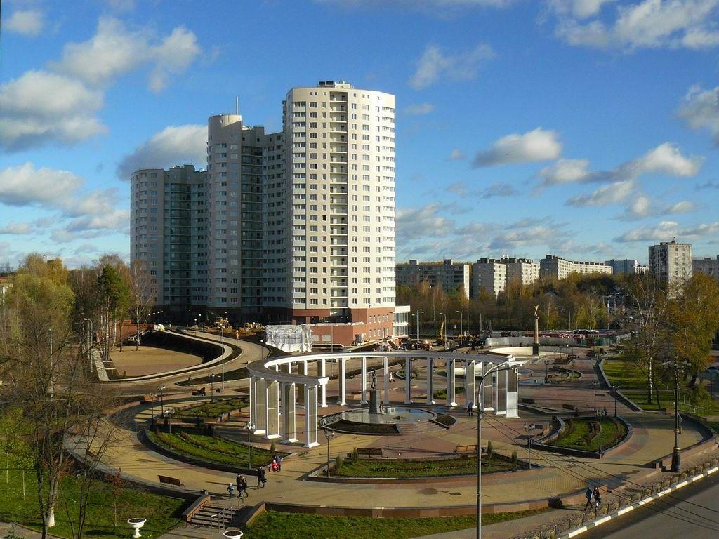 вам картинки г пушкино московской области контекстном меню кликните