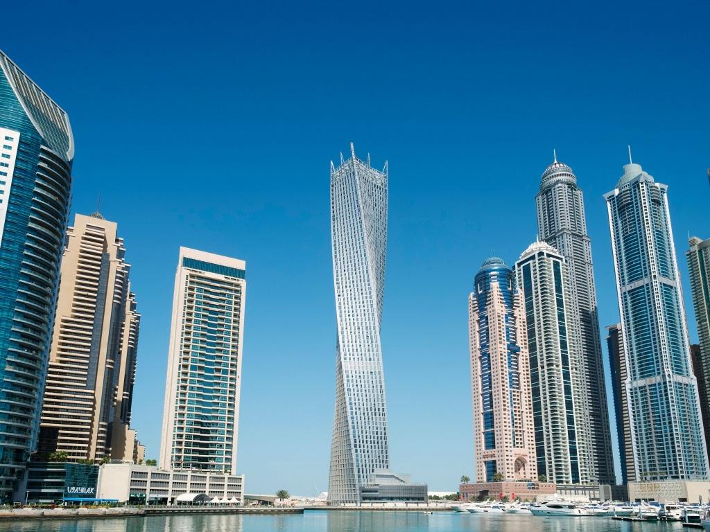 Дубай многоэтажные дома купить недорого недвижимость за рубежом